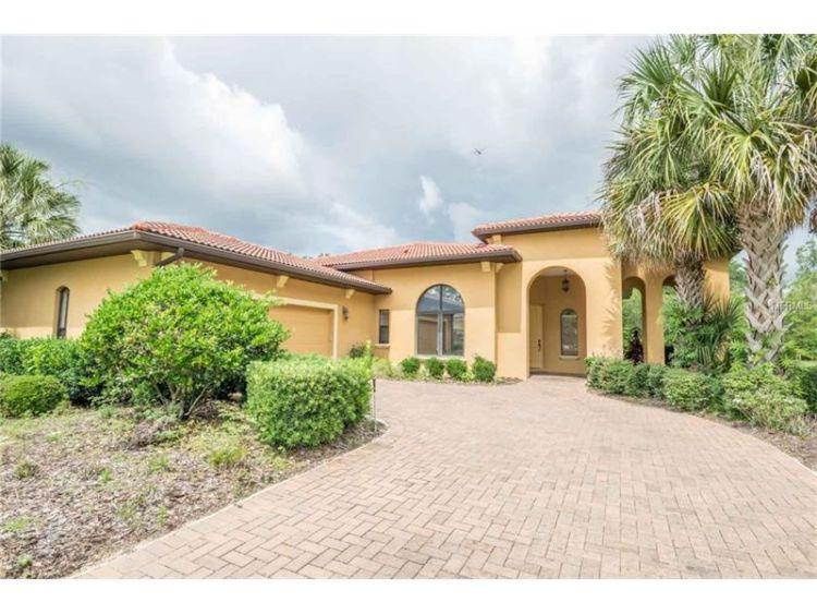 Designer Home in Harbor Hills - The Villages, Florida Rentals
